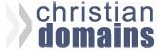 Christian Domain Names